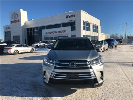 2019 Toyota Highlander Limited (Stk: 22028) in Thunder Bay - Image 2 of 19