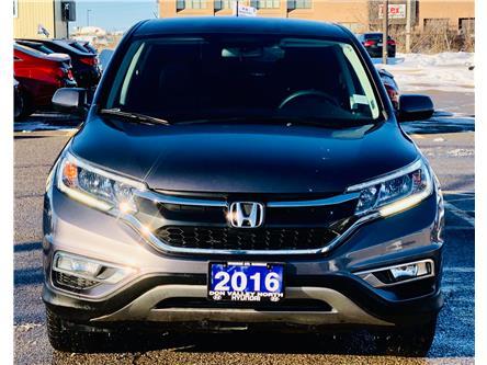 2016 Honda CR-V SE (Stk: 8242H) in Markham - Image 2 of 27