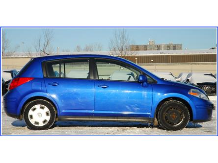 2009 Nissan Versa 1.8S (Stk: P59596AXZ) in Kitchener - Image 2 of 14