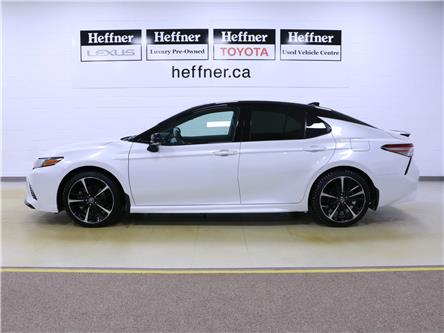 2018 Toyota Camry XSE (Stk: 205025) in Kitchener - Image 2 of 30