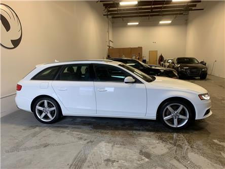 2011 Audi A4 2.0T Premium (Stk: 1224) in Halifax - Image 2 of 16