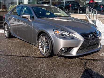 2016 Lexus IS 300 Base (Stk: 29712A) in Markham - Image 1 of 23
