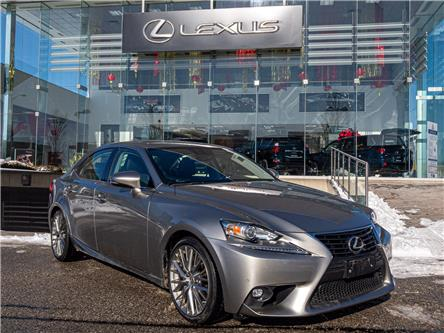 2016 Lexus IS 300 Base (Stk: 29712A) in Markham - Image 2 of 23