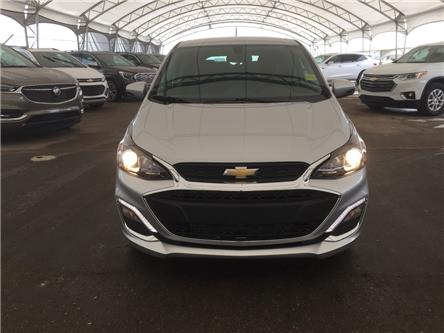 2020 Chevrolet Spark 1LT CVT (Stk: 181468) in AIRDRIE - Image 2 of 35