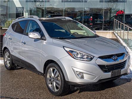 2014 Hyundai Tucson  (Stk: 29835A) in Markham - Image 1 of 23