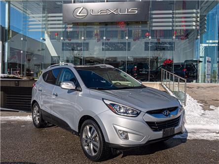 2014 Hyundai Tucson  (Stk: 29835A) in Markham - Image 2 of 23