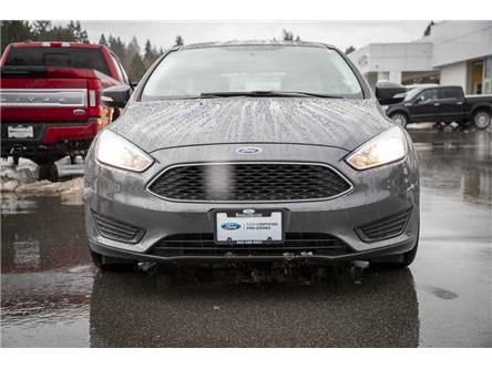 2017 Ford Focus SE (Stk: 9ES8321A) in Vancouver - Image 2 of 23