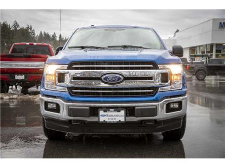 2018 Ford F-150 XLT (Stk: 9F16923A) in Vancouver - Image 2 of 20