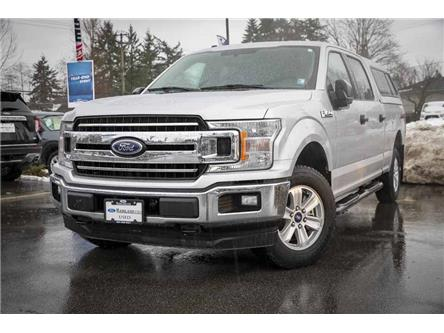 2018 Ford F-150 XLT (Stk: 9F17629A) in Vancouver - Image 2 of 17
