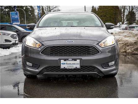 2018 Ford Focus SE (Stk: P0759A) in Vancouver - Image 2 of 25