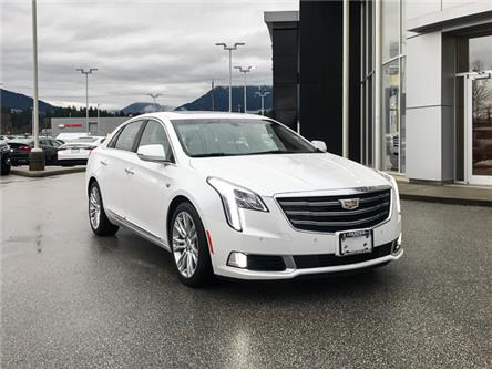 2019 Cadillac XTS Luxury (Stk: 973350) in North Vancouver - Image 2 of 24