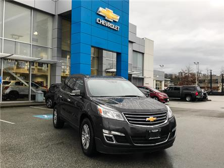 2015 Chevrolet Traverse 2LT (Stk: 9K68141) in North Vancouver - Image 2 of 29