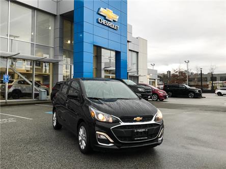2019 Chevrolet Spark 1LT CVT (Stk: 973340) in North Vancouver - Image 2 of 26