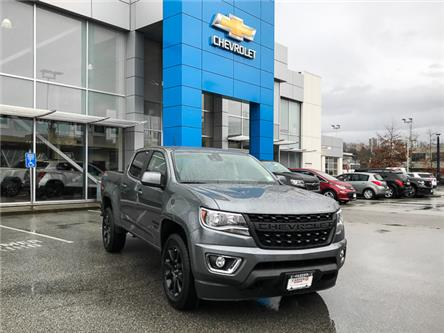 2020 Chevrolet Colorado LT (Stk: CL69770) in North Vancouver - Image 2 of 13