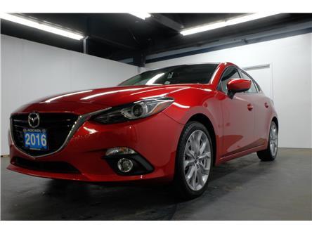 2016 Mazda Mazda3 Sport GT (Stk: 125016A) in Victoria - Image 1 of 23