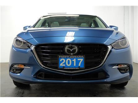 2017 Mazda Mazda3 Sport GT (Stk: 8009A) in Victoria - Image 2 of 23
