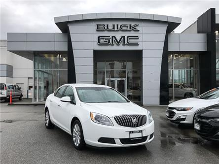 2014 Buick Verano Base (Stk: 973141) in North Vancouver - Image 2 of 26