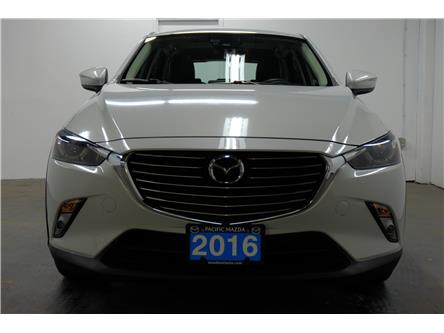 2016 Mazda CX-3 GT (Stk: 8010A) in Victoria - Image 2 of 21