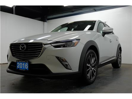 2016 Mazda CX-3 GT (Stk: 8010A) in Victoria - Image 1 of 21