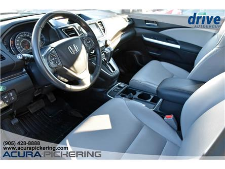 2016 Honda CR-V Touring (Stk: AP5109) in Pickering - Image 2 of 34
