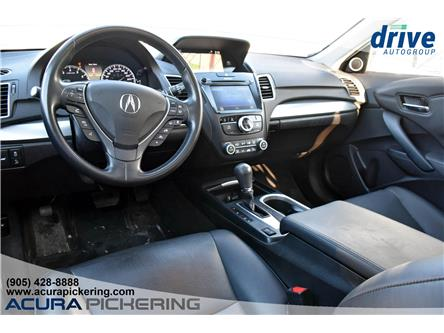 2017 Acura RDX Tech (Stk: AP5108) in Pickering - Image 2 of 38