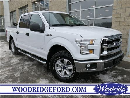 2017 Ford F-150 XLT (Stk: 17406) in Calgary - Image 1 of 21