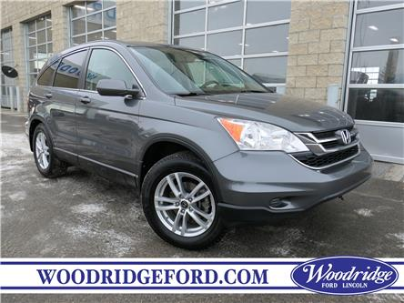 2010 Honda CR-V EX-L (Stk: K-1043A) in Calgary - Image 1 of 20