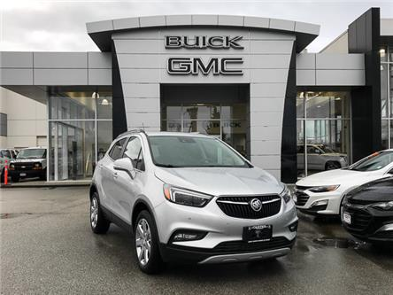 2019 Buick Encore Essence (Stk: 973310) in North Vancouver - Image 2 of 26