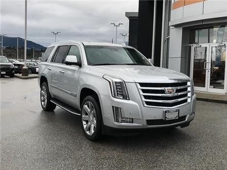 2018 Cadillac Escalade Luxury (Stk: D05451) in North Vancouver - Image 2 of 24