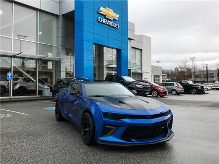 2017 Chevrolet Camaro 1SS (Stk: 973320) in North Vancouver - Image 2 of 23