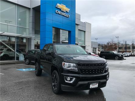 2020 Chevrolet Colorado LT (Stk: CL92140) in North Vancouver - Image 2 of 13