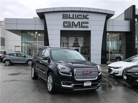 2016 GMC Acadia Denali (Stk: 973200) in North Vancouver - Image 2 of 29