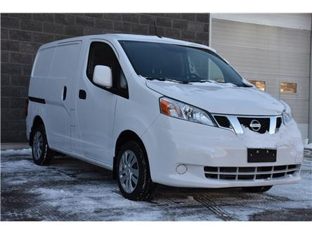 2019 Nissan NV200 SV (Stk: CV719) in Ajax - Image 1 of 22