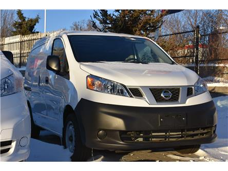 2019 Nissan NV200 S (Stk: CV708) in Ajax - Image 1 of 18