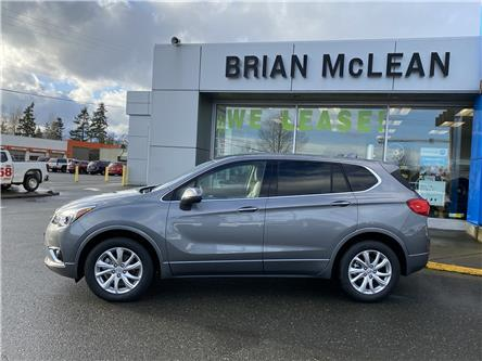 2020 Buick Envision Preferred (Stk: M5008-20) in Courtenay - Image 2 of 27