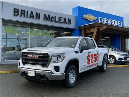 2020 GMC Sierra 1500 Base (Stk: M5019-20) in Courtenay - Image 1 of 21