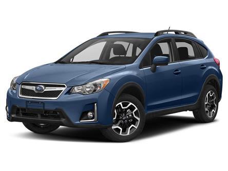 2016 Subaru Crosstrek Touring Package (Stk: 15181AS) in Thunder Bay - Image 1 of 9