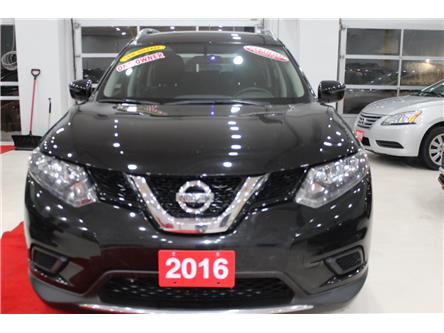 2016 Nissan Rogue S (Stk: 731111) in Richmond Hill - Image 2 of 24