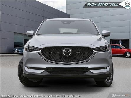 2019 Mazda CX-5 GT w/Turbo (Stk: 19-205) in Richmond Hill - Image 2 of 23