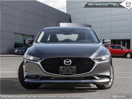 2019 Mazda Mazda3 GS (Stk: 19-374) in Richmond Hill - Image 2 of 23