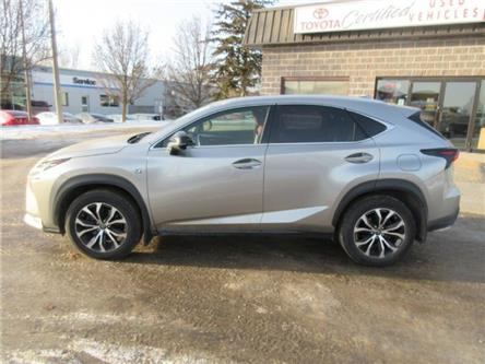 2016 Lexus NX 200t Base (Stk: U7526) in Peterborough - Image 2 of 23