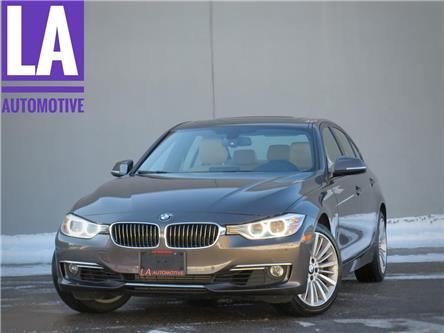 2013 BMW 335i xDrive (Stk: 3274) in North York - Image 1 of 30