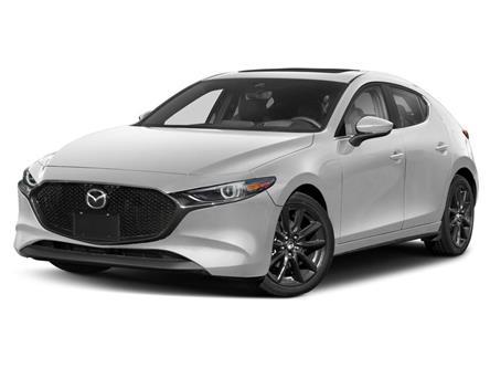 2020 Mazda Mazda3 Sport GT (Stk: 160972) in Dartmouth - Image 1 of 9