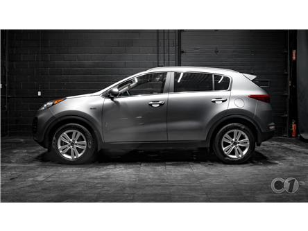 2019 Kia Sportage LX (Stk: CB20-11) in Kingston - Image 1 of 35