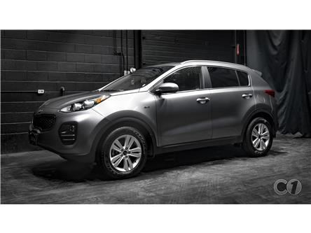 2019 Kia Sportage LX (Stk: CB20-11) in Kingston - Image 2 of 35