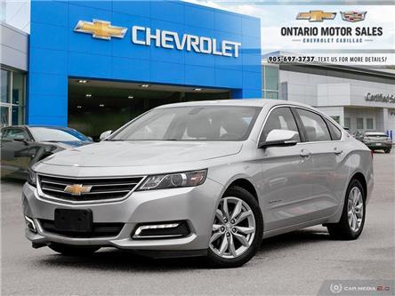 2019 Chevrolet Impala 1LT (Stk: 13157A) in Oshawa - Image 1 of 36