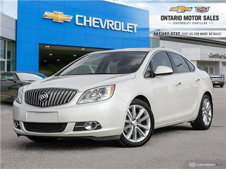 2014 Buick Verano Base (Stk: 129046B) in Oshawa - Image 1 of 36