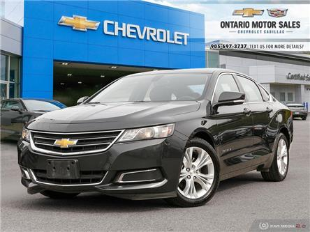 2014 Chevrolet Impala 1LT (Stk: 847008A) in Oshawa - Image 1 of 36