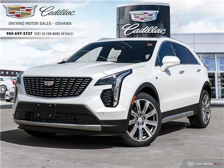 2020 Cadillac XT4 Premium Luxury (Stk: 0035388) in Oshawa - Image 1 of 19