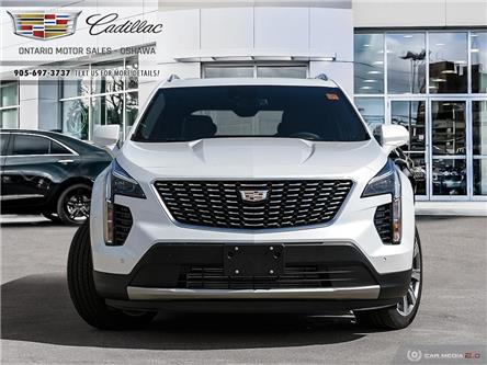 2020 Cadillac XT4 Premium Luxury (Stk: 0035388) in Oshawa - Image 2 of 19
